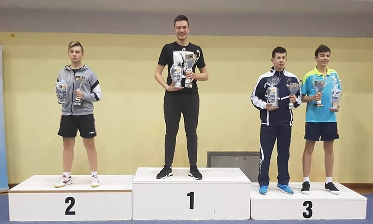 Zapaženi rezultati Mladostaša na Memorijalnom turniru Đuro Dubinek