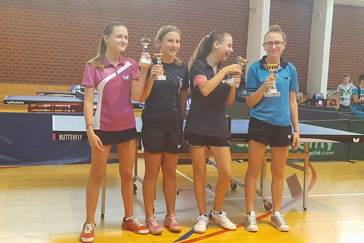 Mladostaši na  HSTS turniru u Pagu
