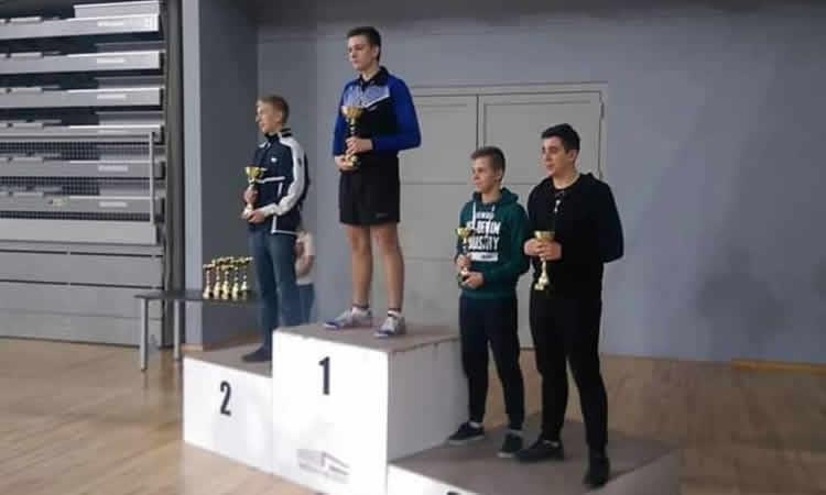 Uspjesi Mladosti na Međunarodnom turniru Mirko Abramović